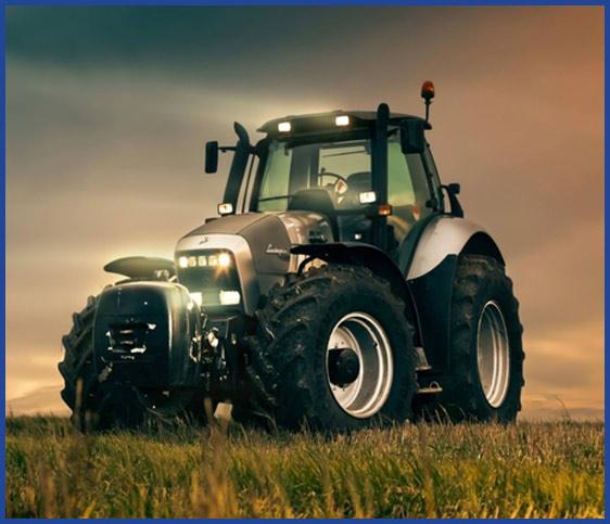 Red Diesel for Farmers