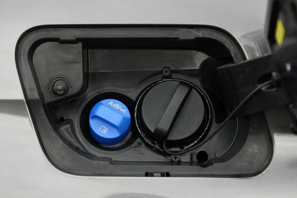 How Long Does Diesel Exhaust Fluid Last >> How Long Does Adblue Last | Star Oil