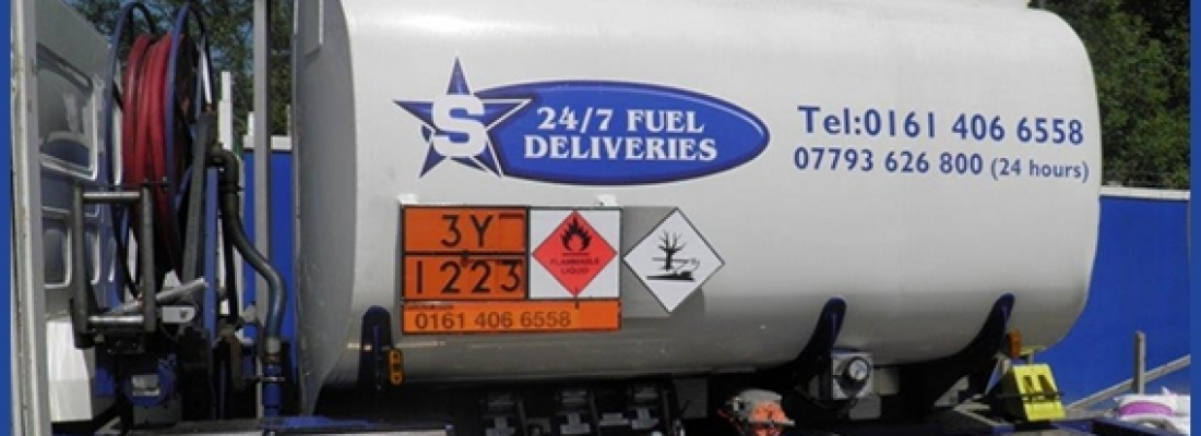 Significance Of Using Mini Tankers For Fuel Delivery In Cheshire