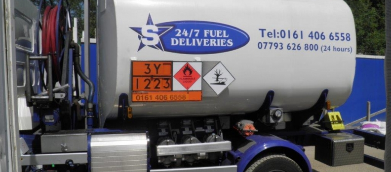 What You Need To Know About Buying Bulk Fuel In The North West