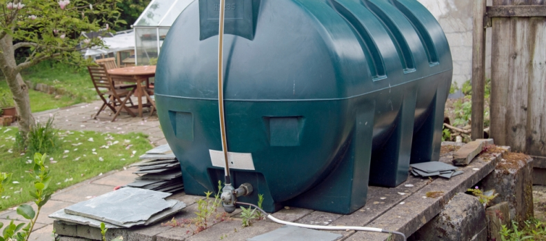 Heating Oil Theft Prevention Tips For Heating Oil Tank Security