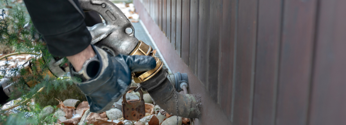 How to Foil the Heating Oil Thieves
