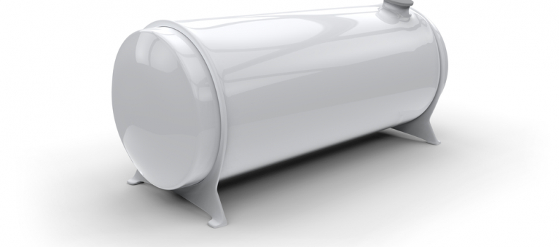 How to Use Bunded Fuel Tanks for Red Diesel Storage