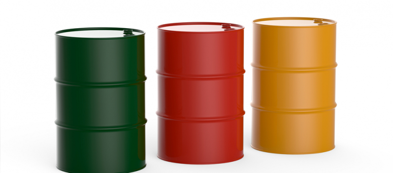 Everything You Need to Know About Handling 45 Gallon Fuel Drums