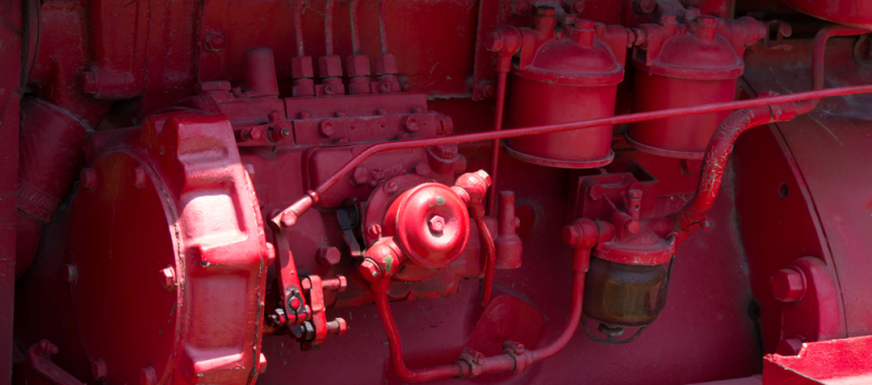 Learn How to Stop Red Diesel Theft