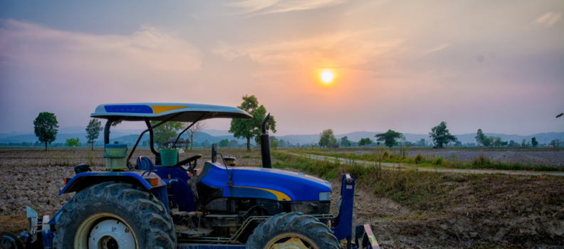 Facts About Agricultural Red Diesel