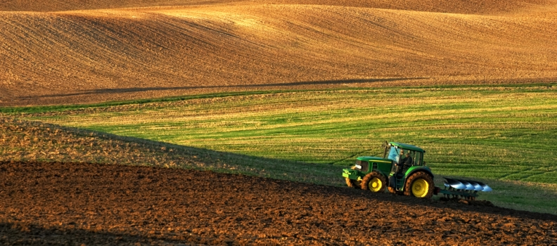 Oils & Lubricants For Tractors