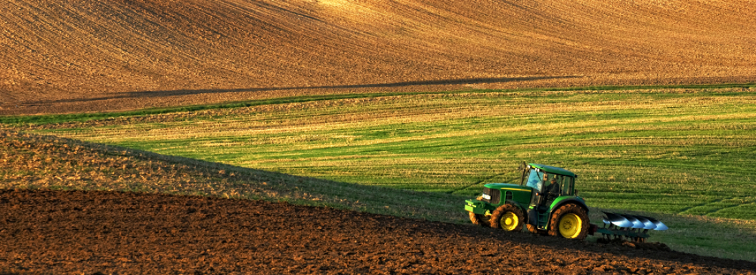 Oils and Lubricants for Tractors