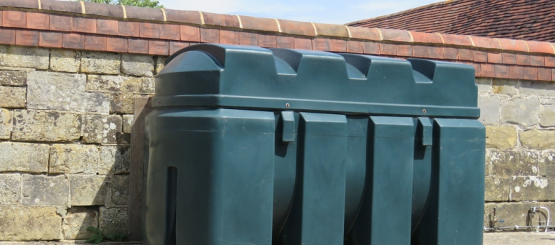 A Look At Heating Oil Tank Maintenance For Summer