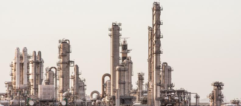 Steps Taken in Quality Kerosene Production