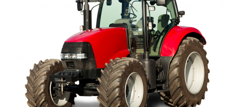 Red Diesel Top Ups for Farms