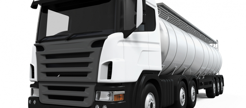 How to Get Fuel Tanker Deliveries for Farms