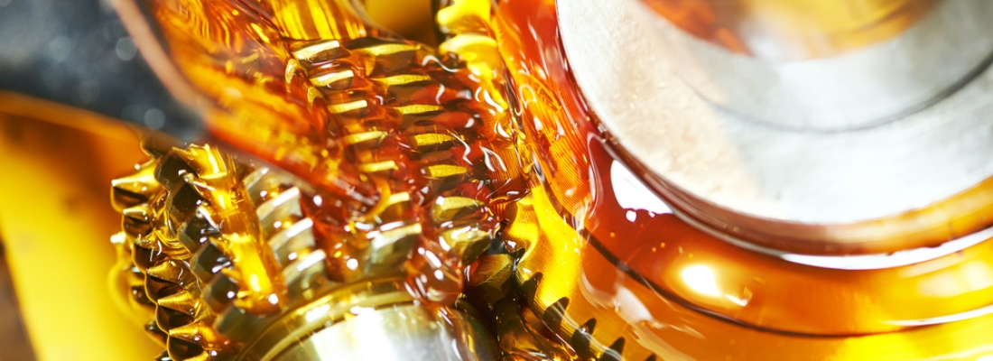 How To Choose Different Lubricants For Industry
