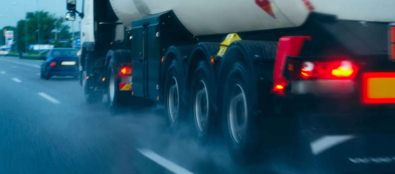 The Benefits Of Professional Fuel Delivery Companies