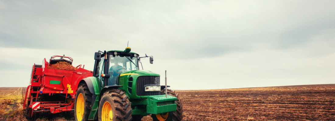 Best Oils and Lubricants for Tractors