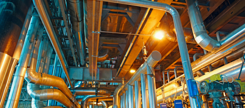 Exploring the Benefits of Industrial Heating Oil in the Current Business Environment
