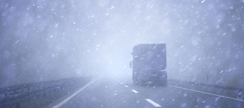 Emergency Fuel Deliveries in Bad Weather Always Available