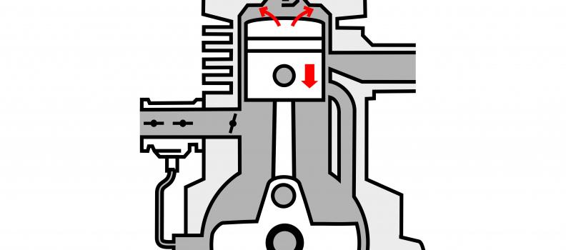 What is 2-Stroke Fuel Oil?