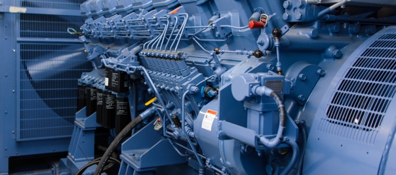 Types Of Fuel For Generators