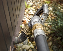 How To Ensure You Have Oil Tank Security
