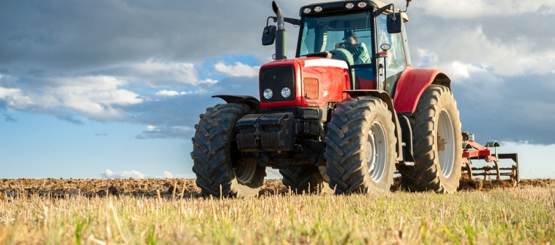 10 Tips To Keep Your Farm Machinery Running