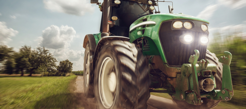 Keep Things Running Smoothly with Farm Fuel