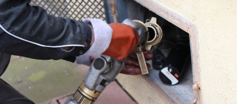Domestic Heating Oil Suppliers